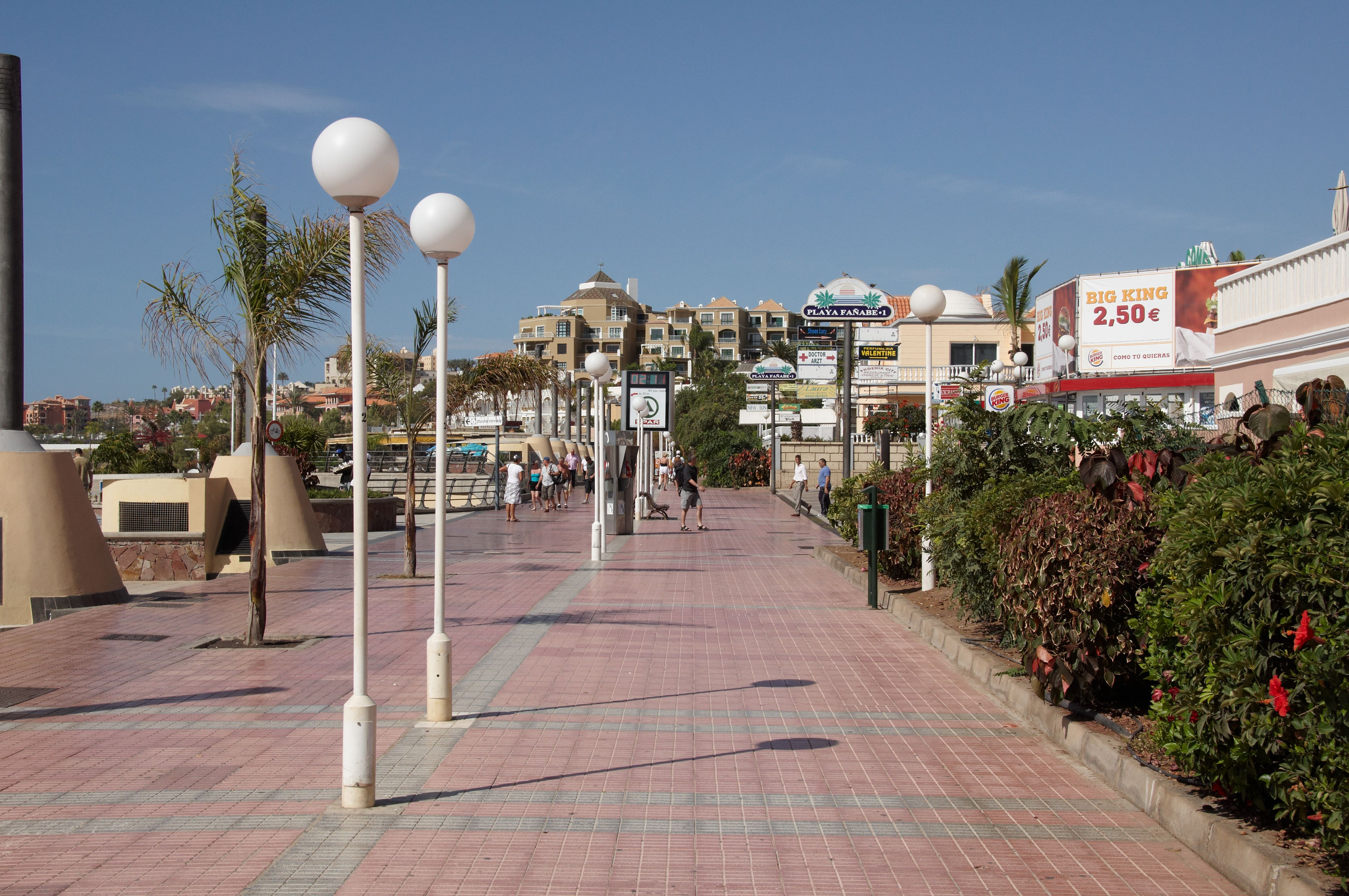 Adeje Hotel Tenerife