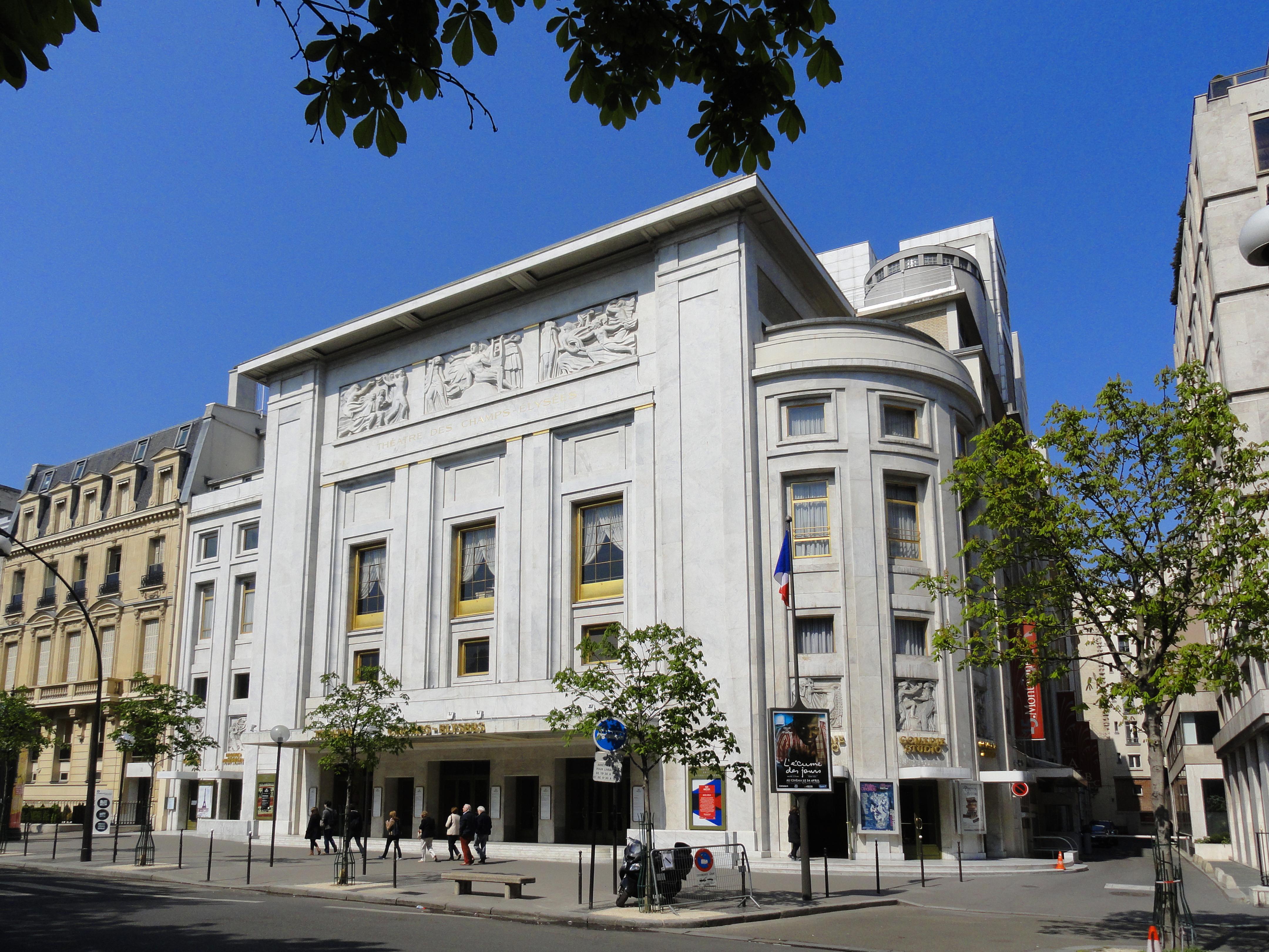 Hotel Des Champs Elysees