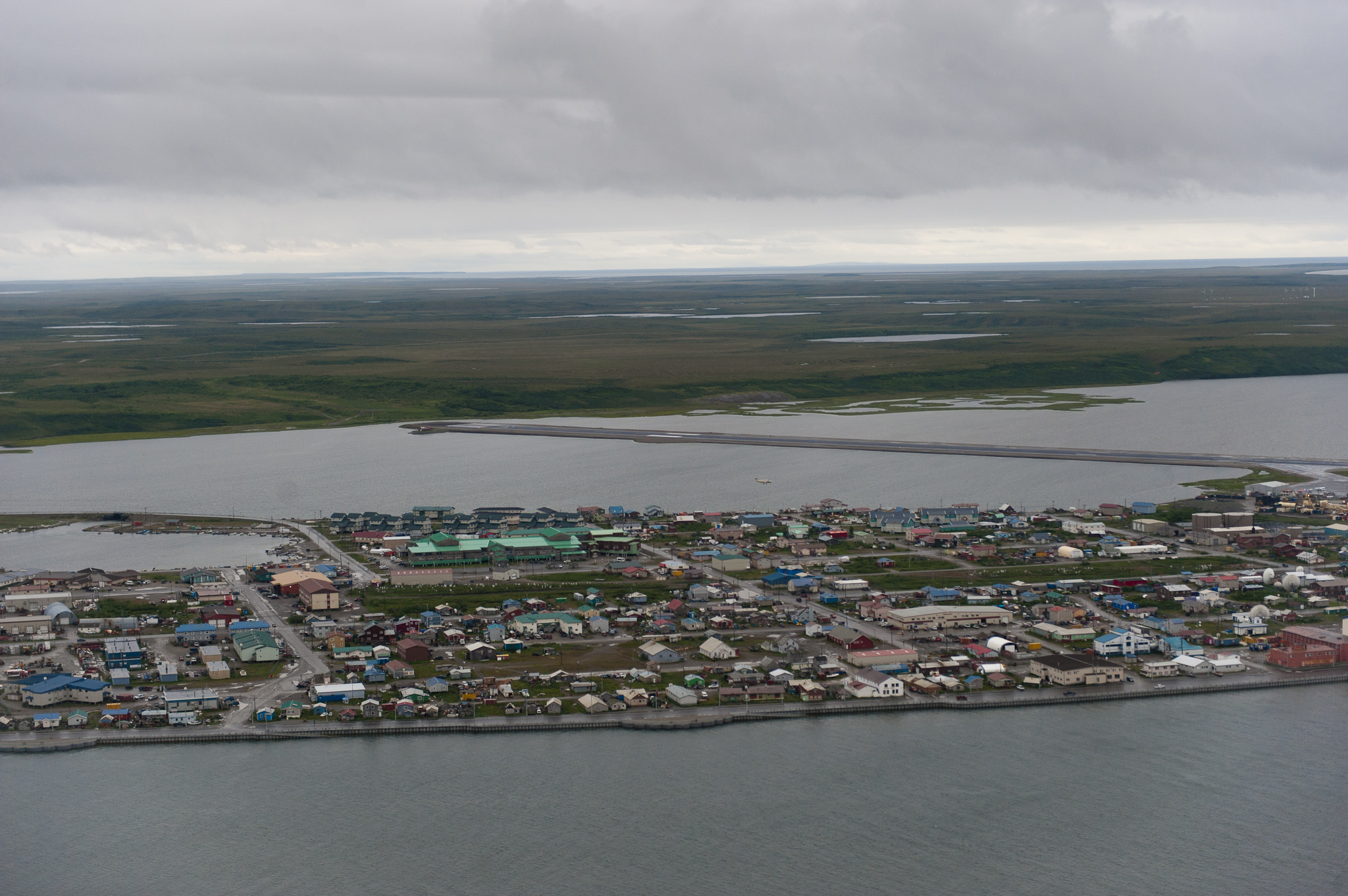 kotzebue dating The role of fish and wildlife in the economies of barrow, bethel, dillingham, kotzebue and nome technical paper no 154 robert j wolfe, james a fall, virginia fay.