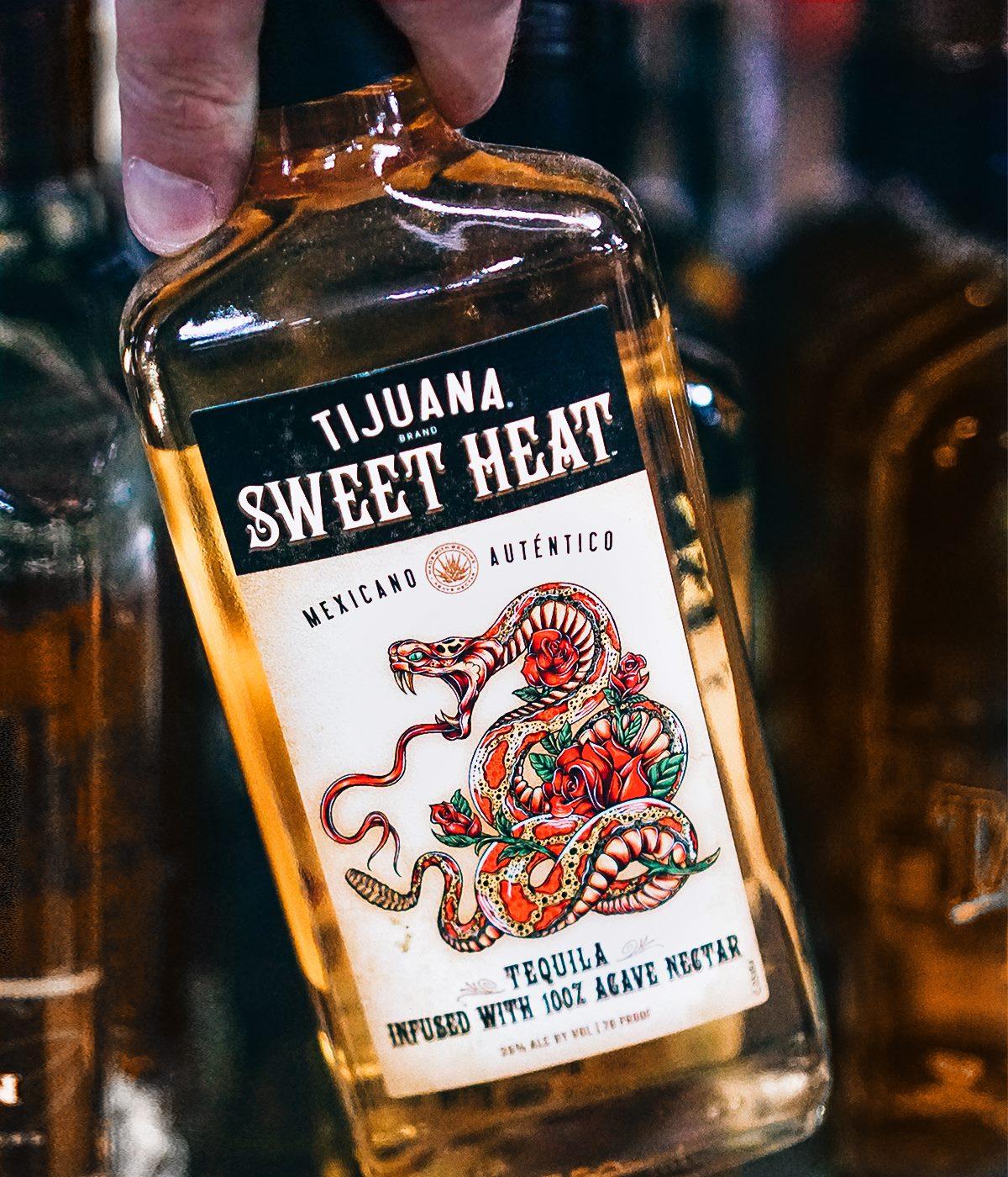 File:Tijuana Sweet Heat Tequila.jpg - Wikipedia