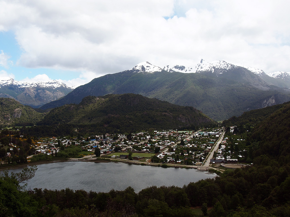 Futaleufú, Chile - Wikipedia