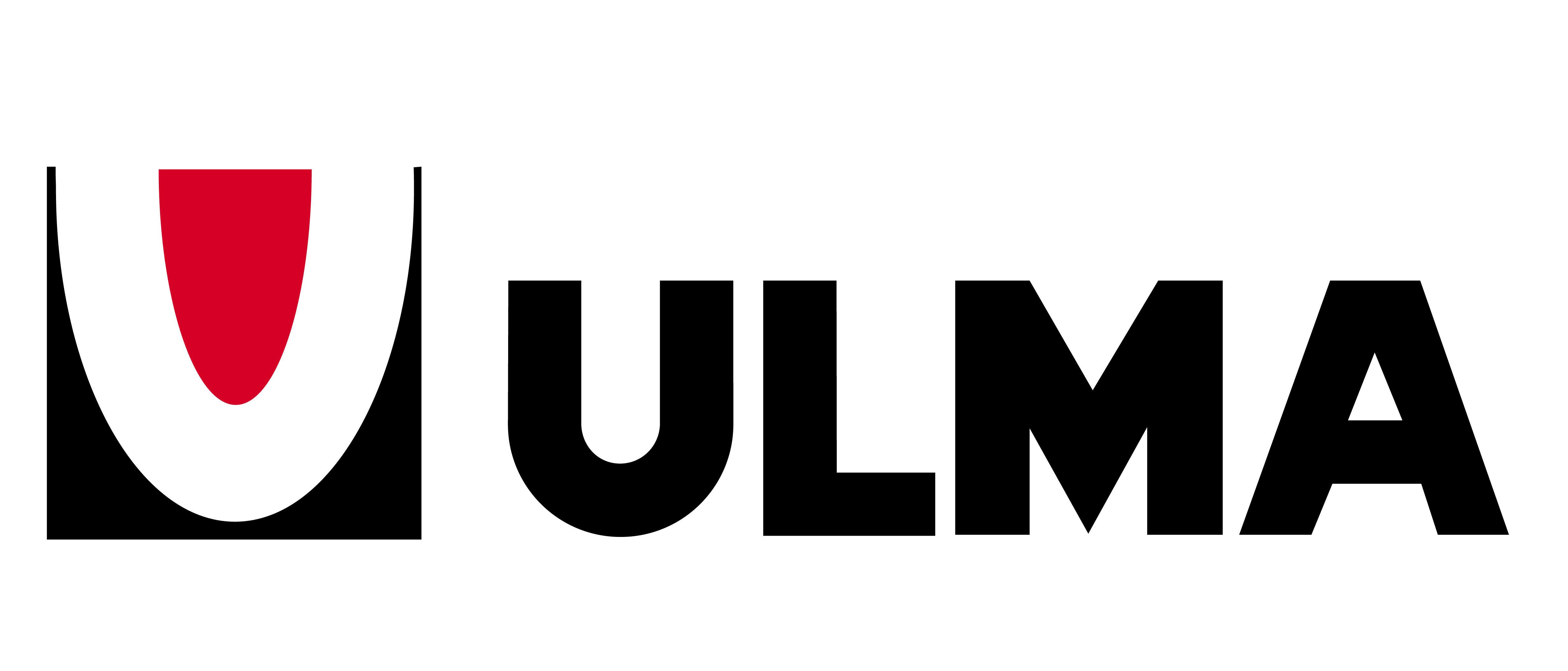 Resultado de imagen de ulma logo
