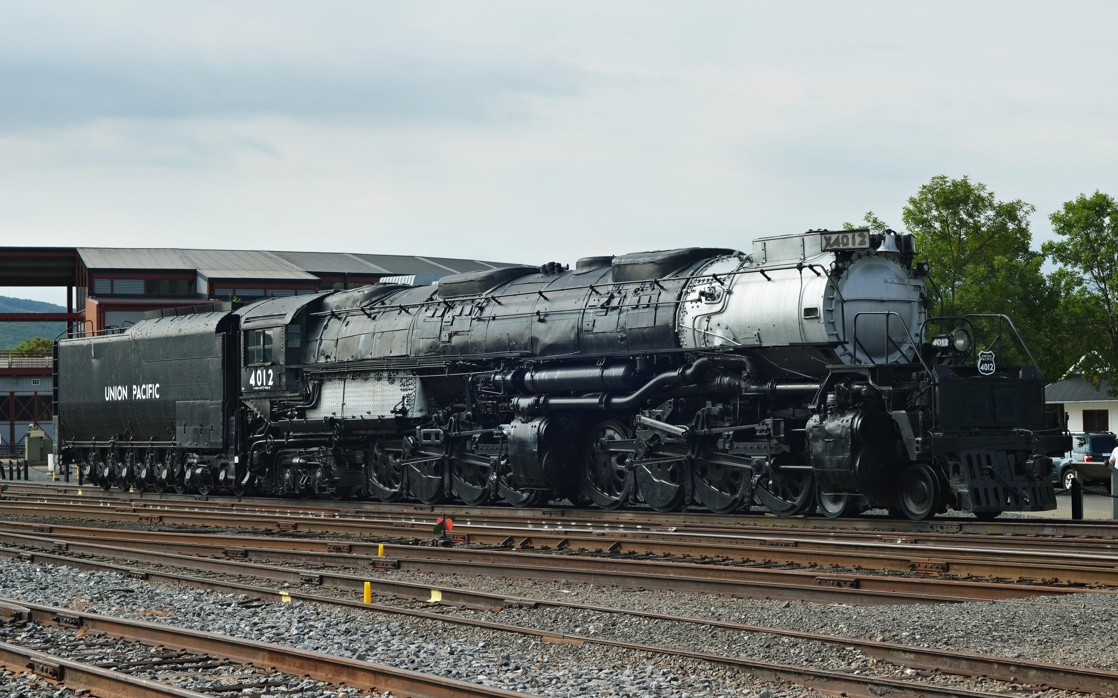 Wiki Union Pacific Railroad Upcscavenger