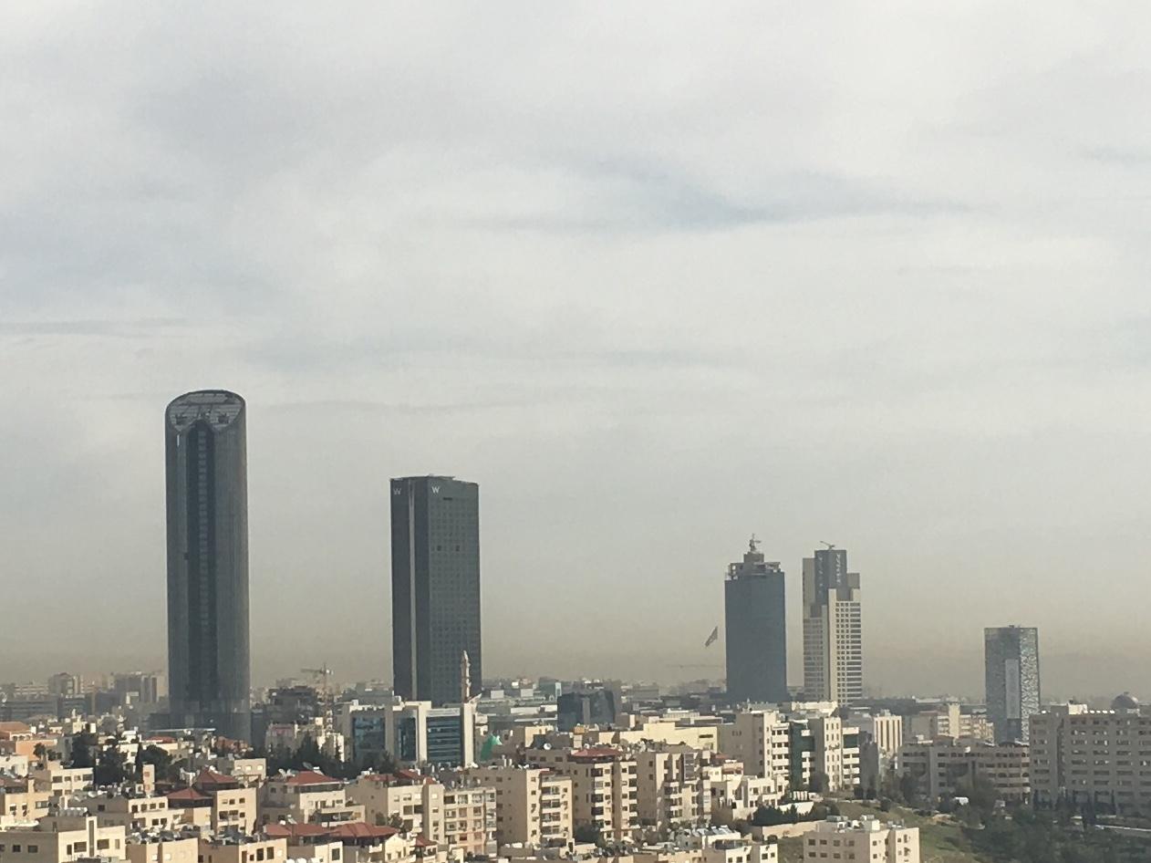 russian jordanian investment co