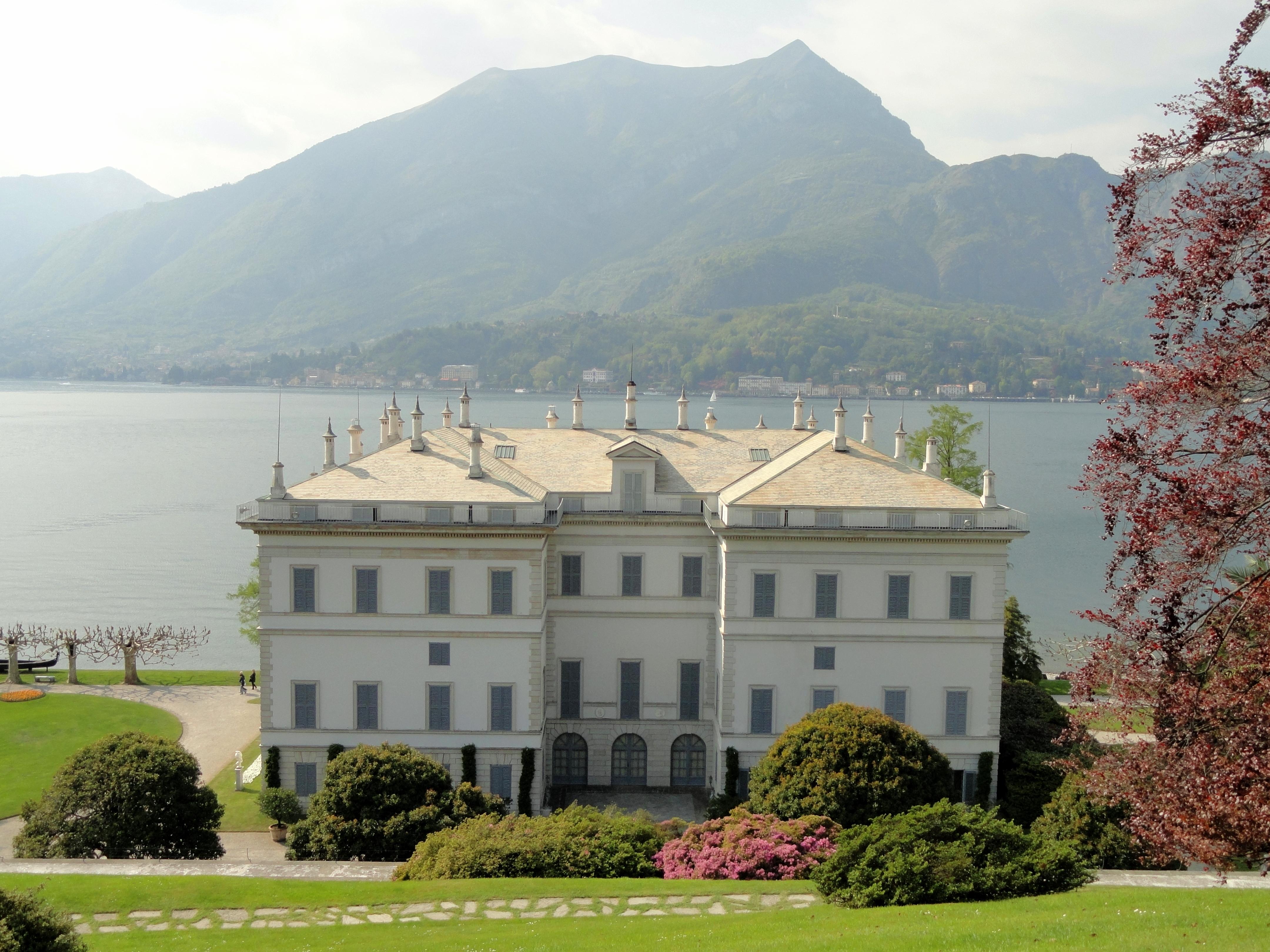 Villa Melzi Bellagio Visite Costo Ingresso