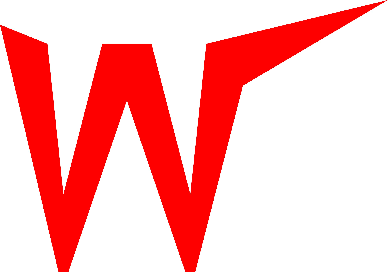 File W Logo Jpg Wikimedia Commons
