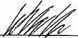 William Albert Ackman signature.png