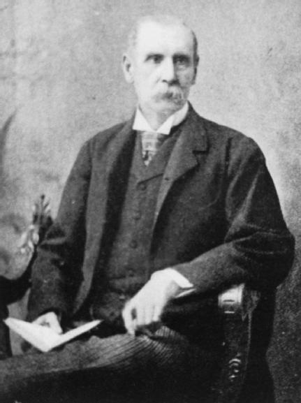 William fraser mcdonell vc