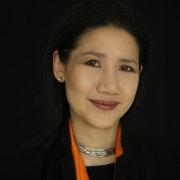 Xiao Hui Wang photographer and filmmaker