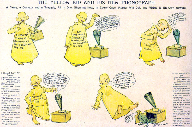 Yellowkid phonograph.jpg