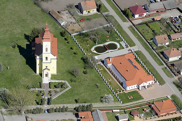 újszentmargita térkép Újszentmargita – Wikipédia