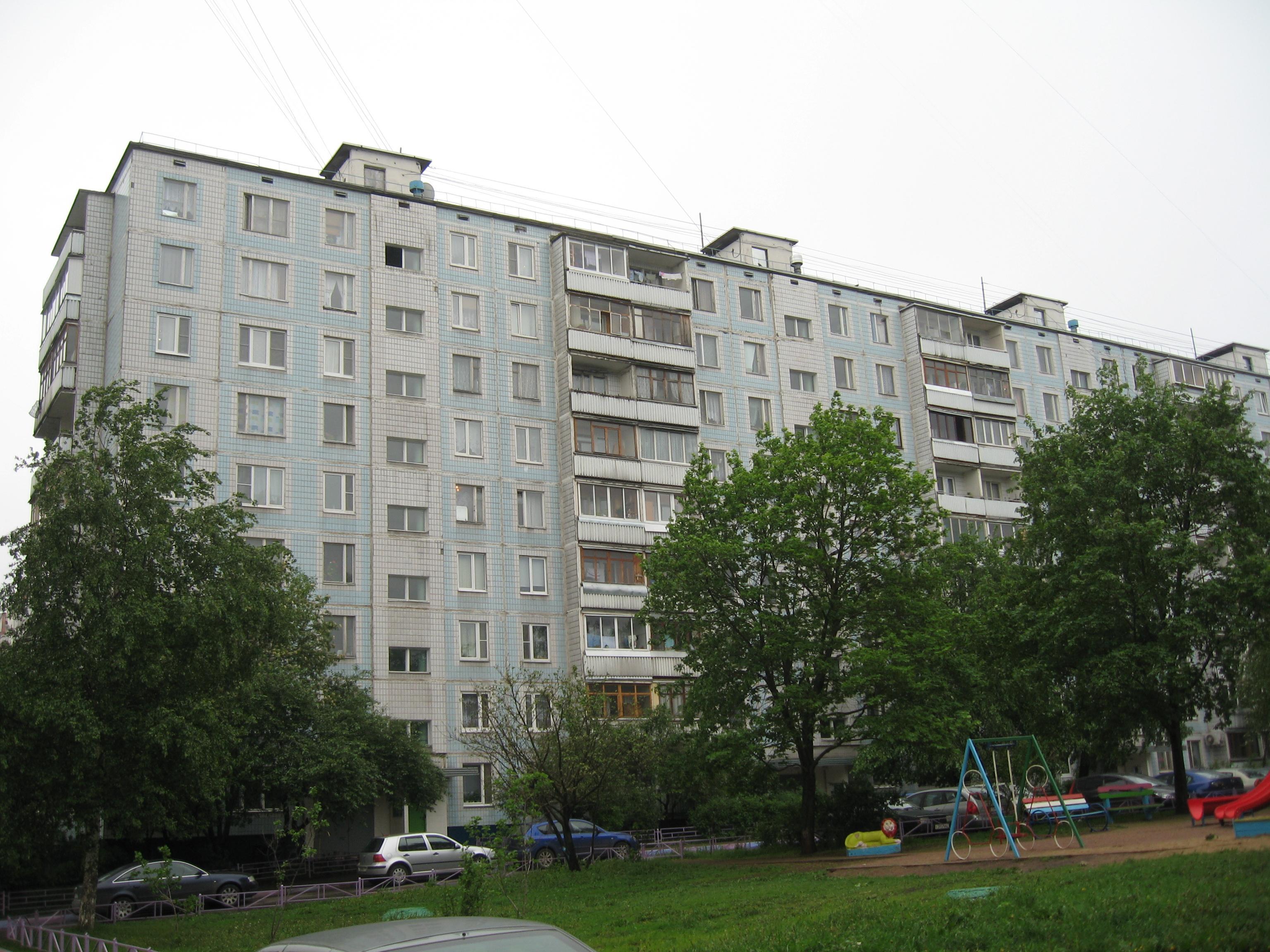Балкон в доме серии ii-49 фото, видео, цена остекления.