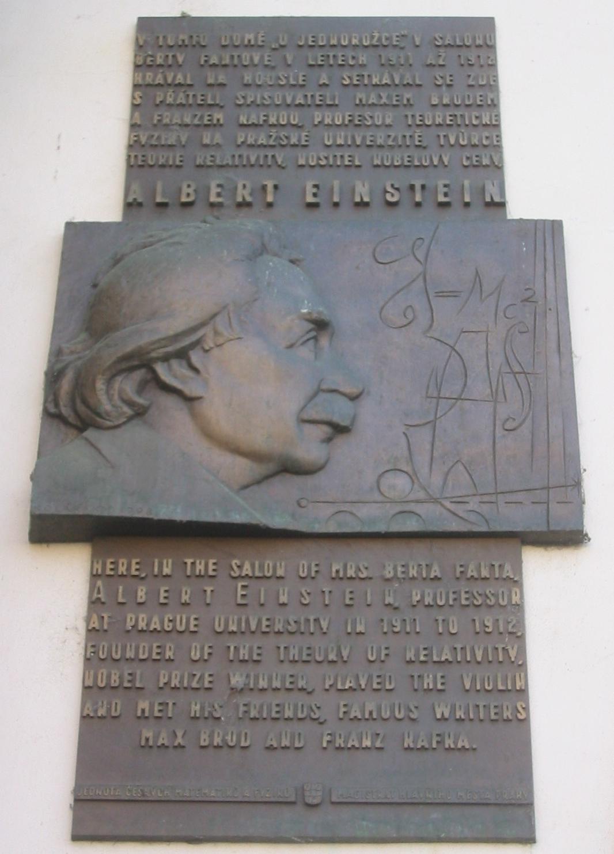 Wo Wurde Einstein Geboren