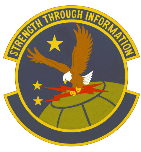 1930 Information Systems Sq emblem