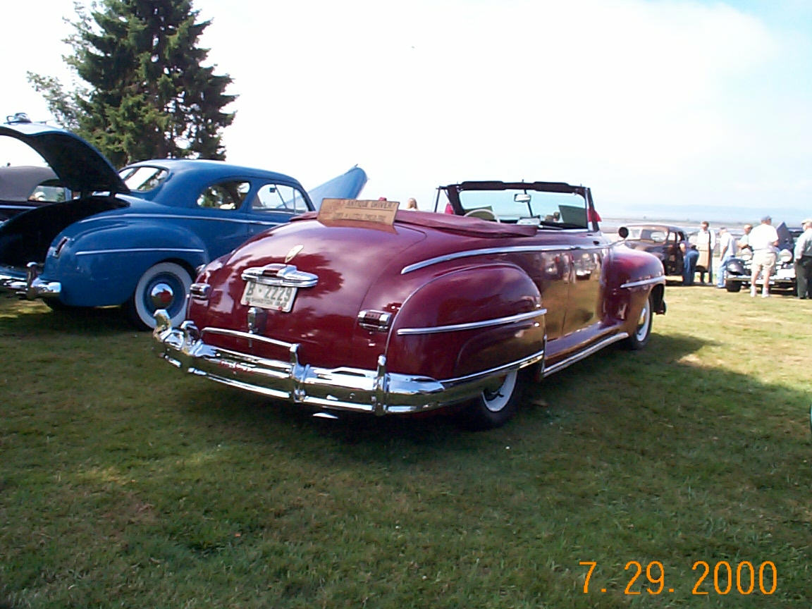 July  Car Show In Silicon Calley