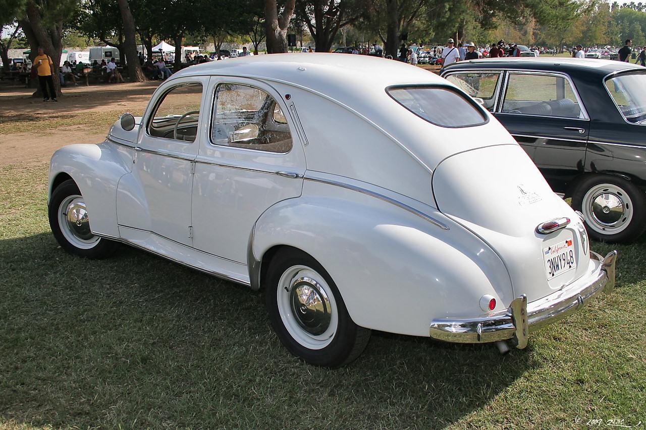 File 1950 Peugeot 203 Rvl 1 4637727400 Jpg Wikimedia