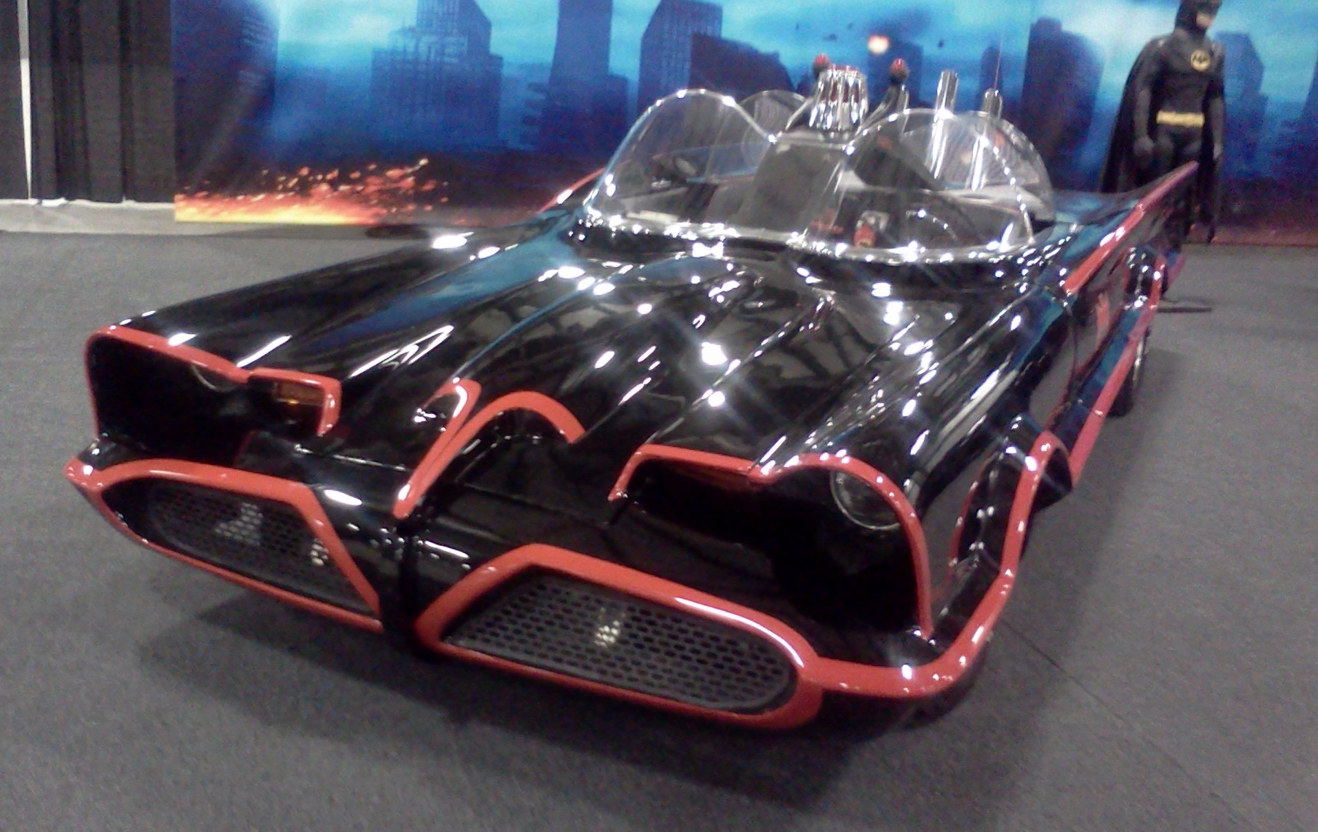 Files Batmobile Ottawa Classic Custom Car Show Jpg - Custom car shows near me
