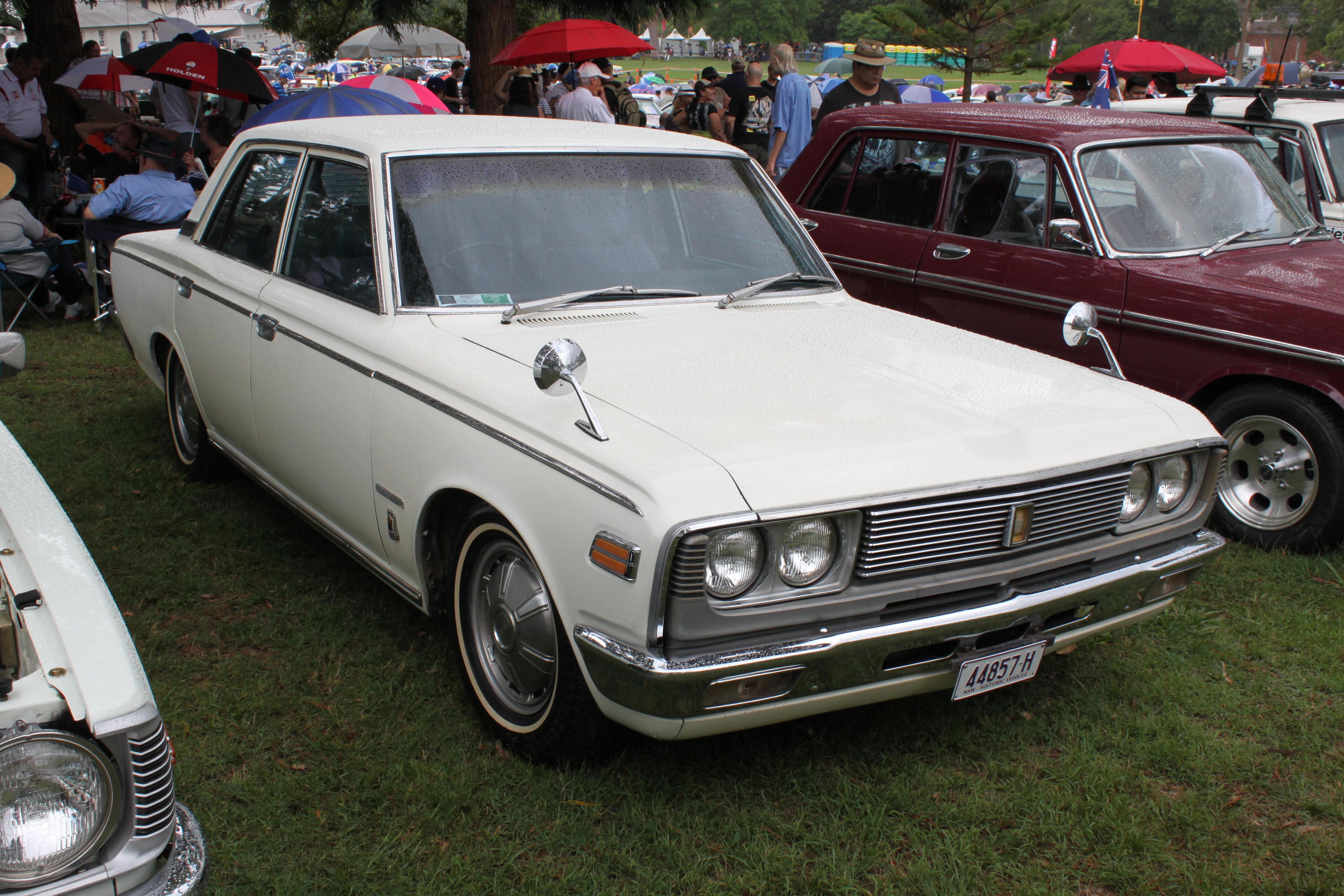 Kelebihan Kekurangan Toyota Crown 1970 Perbandingan Harga