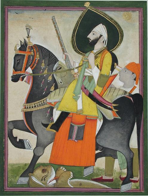 Bakhtawar Singh net worth