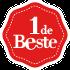 1 de Beste logo (small).png
