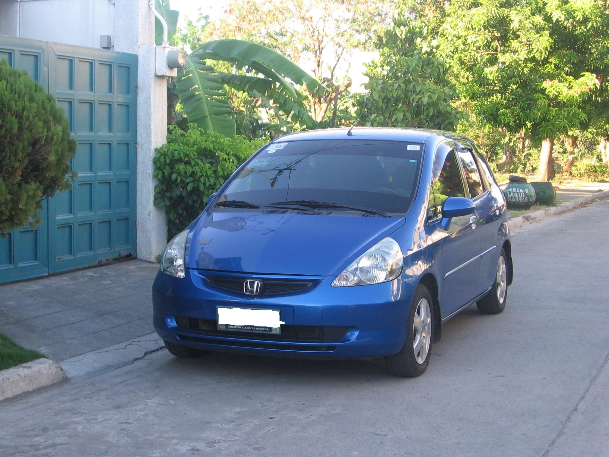 Kelebihan Honda Jazz 2004 Murah Berkualitas
