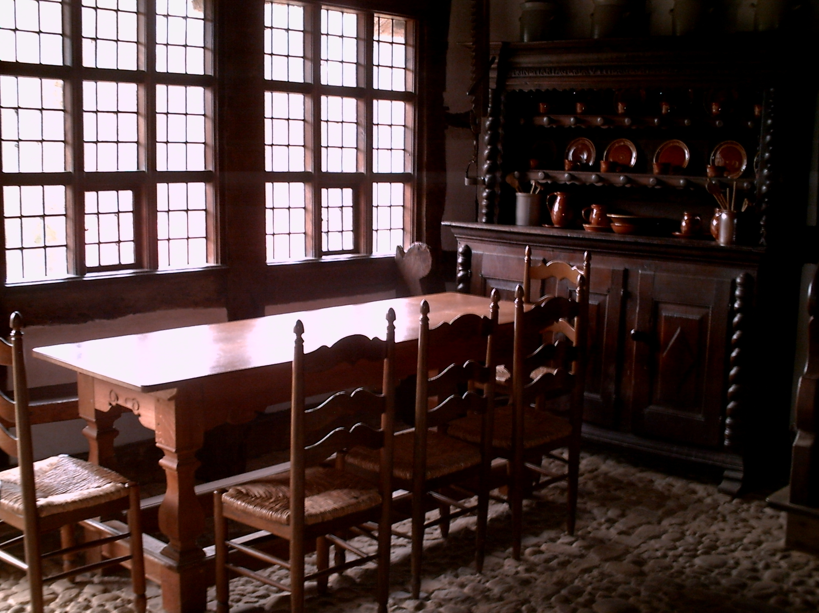 Dining room - Wikiwand
