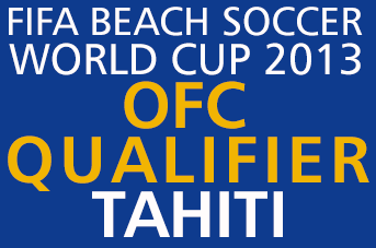 2010 FIFA World Cup qualification (OFC)