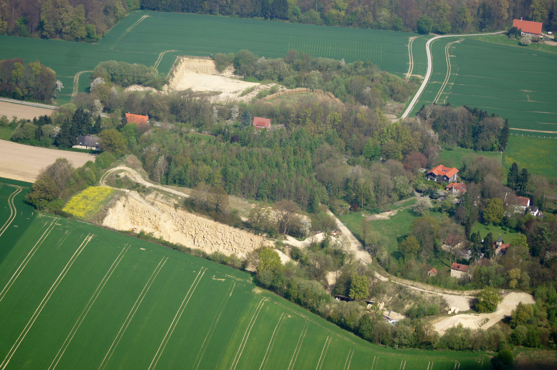 File:20140412 123425 Steinbrüche In Den Baumbergen (DSC00329)