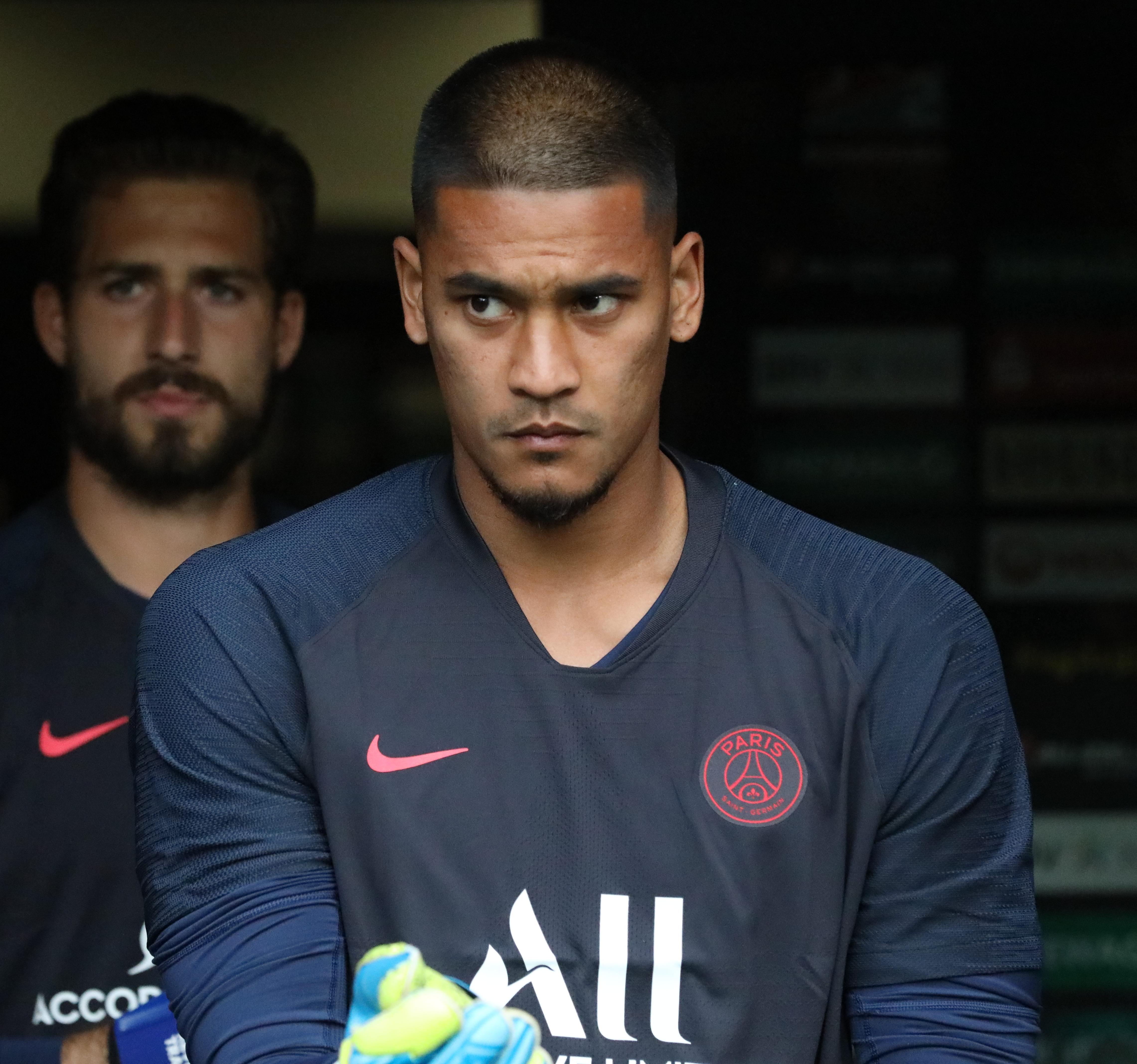 File:2019-07-17 SG Dynamo Dresden vs. Paris Saint-Germain by ...