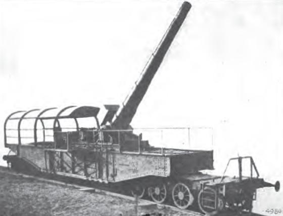 الحرب ال - الحرب العالميه الاولى 24cmTheodorKarl