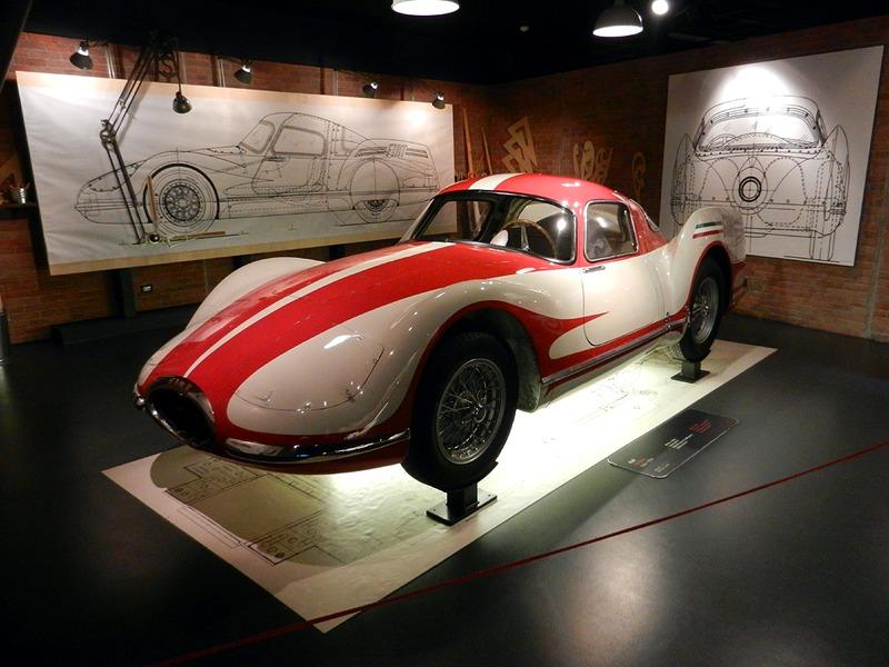 Museo Nazionale dell'Automobile - Virtual Tour