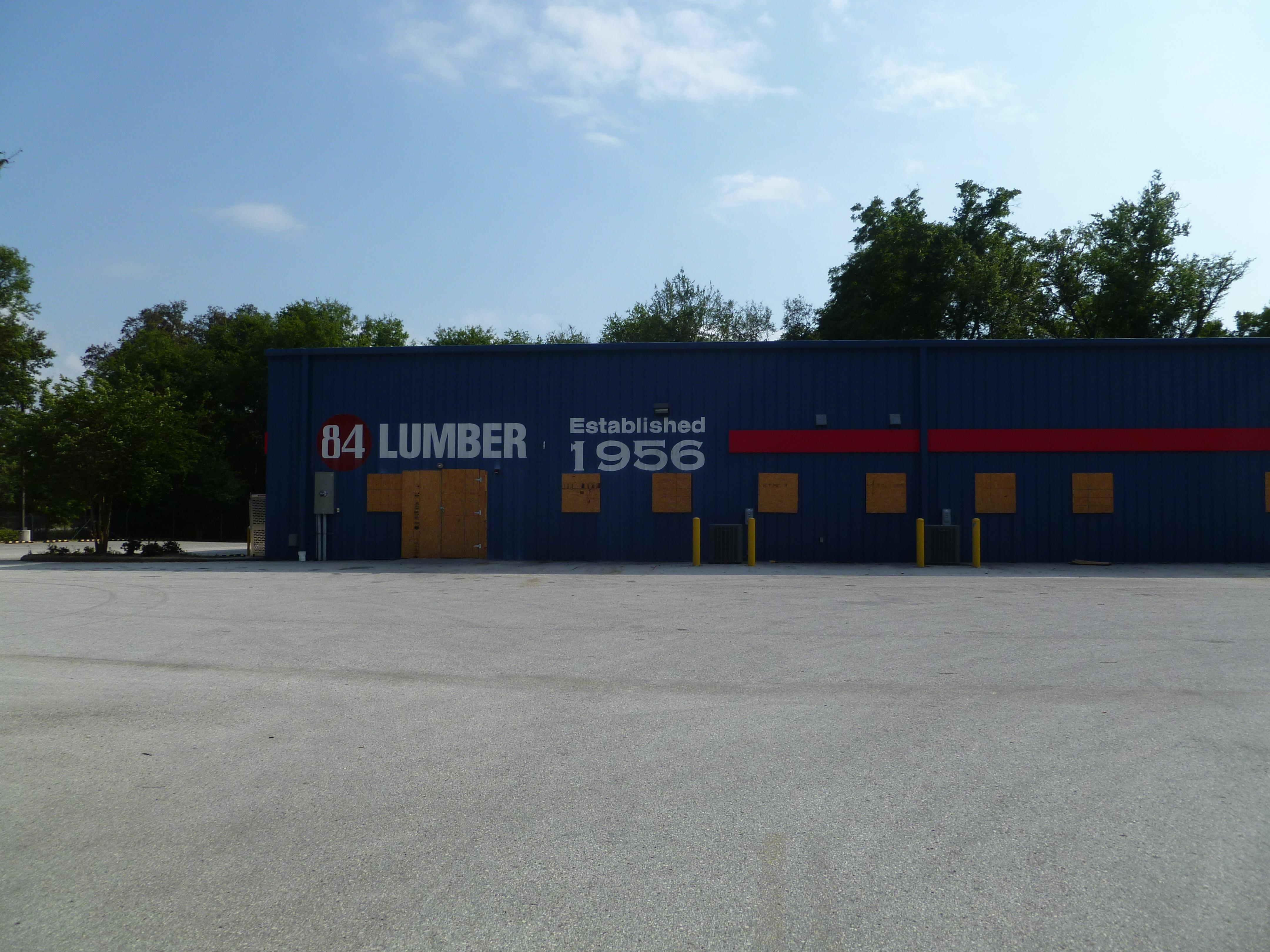 File84 Lumber Since 1954