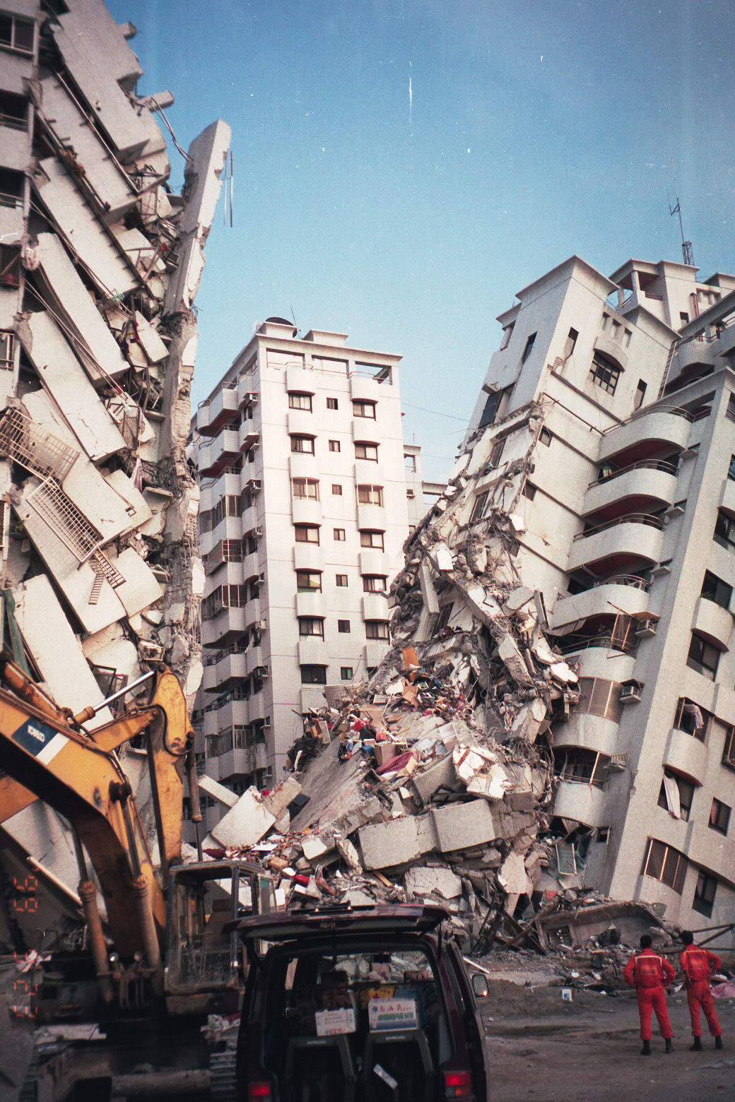 Image Result For Taiwan Earthquake
