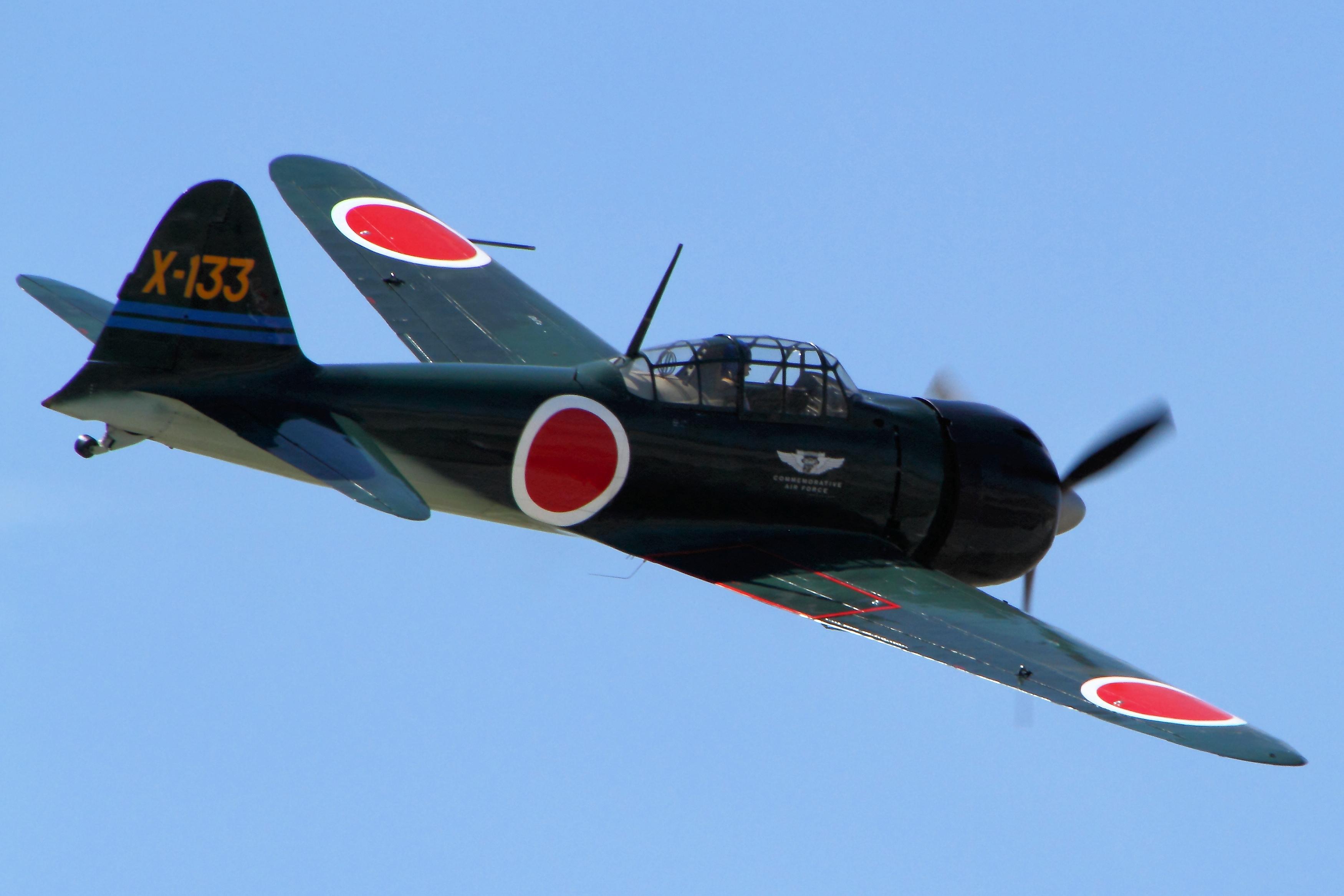 A6M3_Reisen_(Zero)_-_Chino_Airshow_2014_(14321197625).jpg (3500×2333)