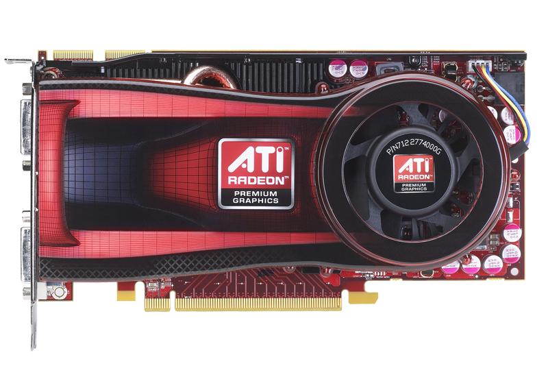 file ati radeon hd 4770 graphics card top view