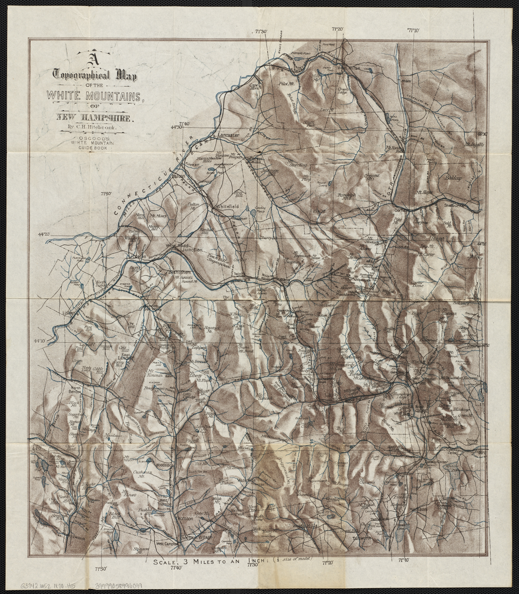 new hampshire white mountains map File A Topographical Map Of The White Mountains Of New Hampshire 2674154169 Jpg Wikimedia Commons new hampshire white mountains map