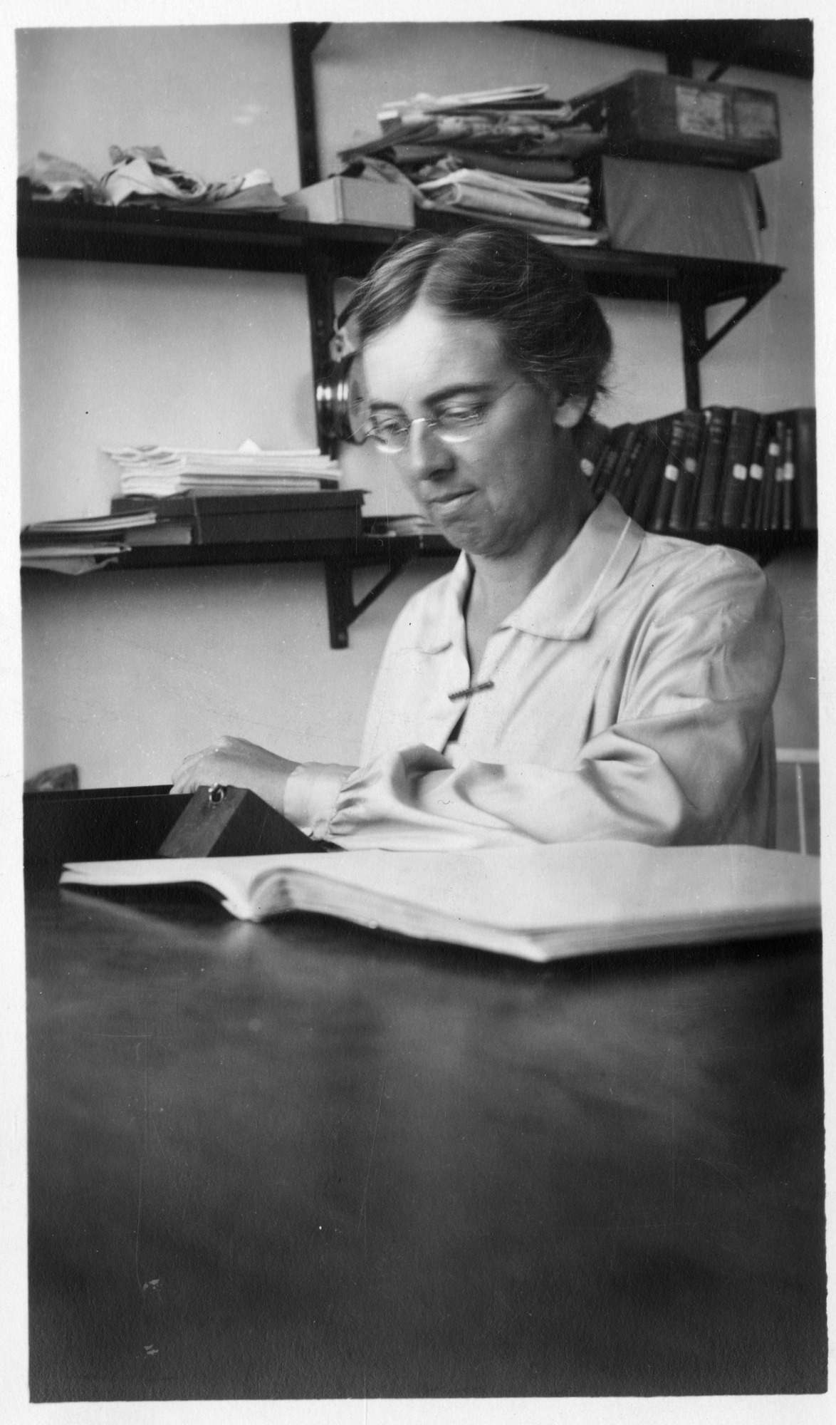 image of Abby Howe Turner