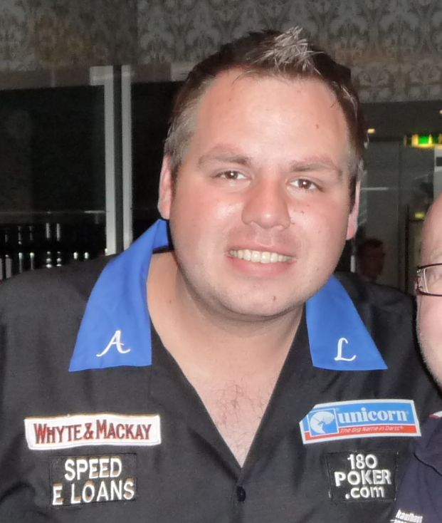 The 33-year old son of father (?) and mother(?) Adrian Lewis in 2018 photo. Adrian Lewis earned a  million dollar salary - leaving the net worth at 4 million in 2018
