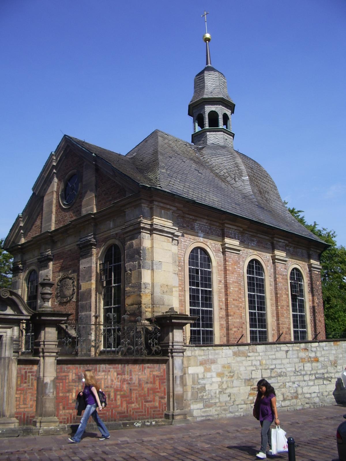 P Und C Paderborn