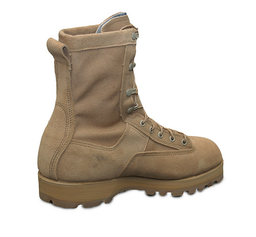 Army Combat Boot - Wikipedia