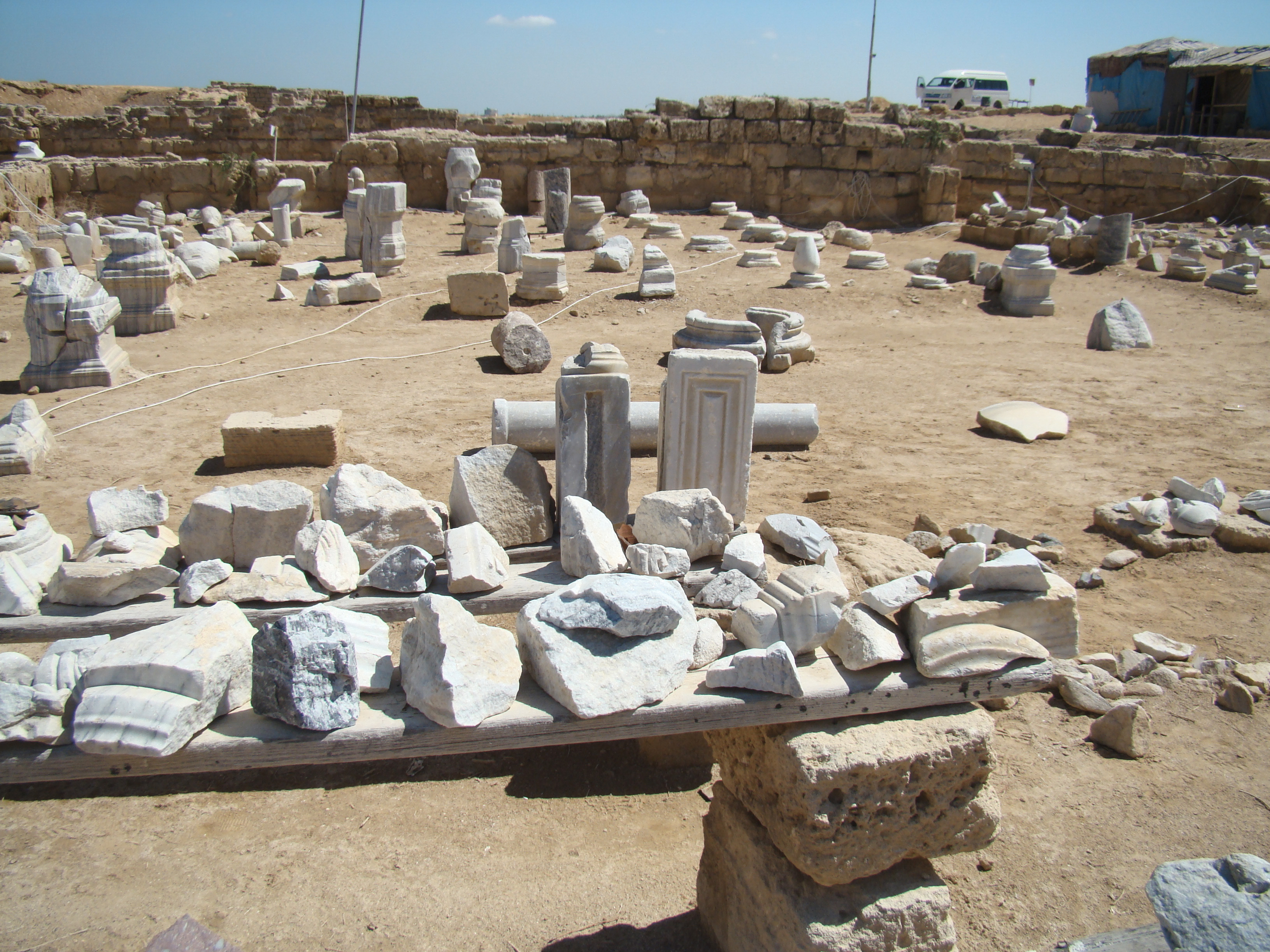 Artifacts at Abu Mena (VII).jpg