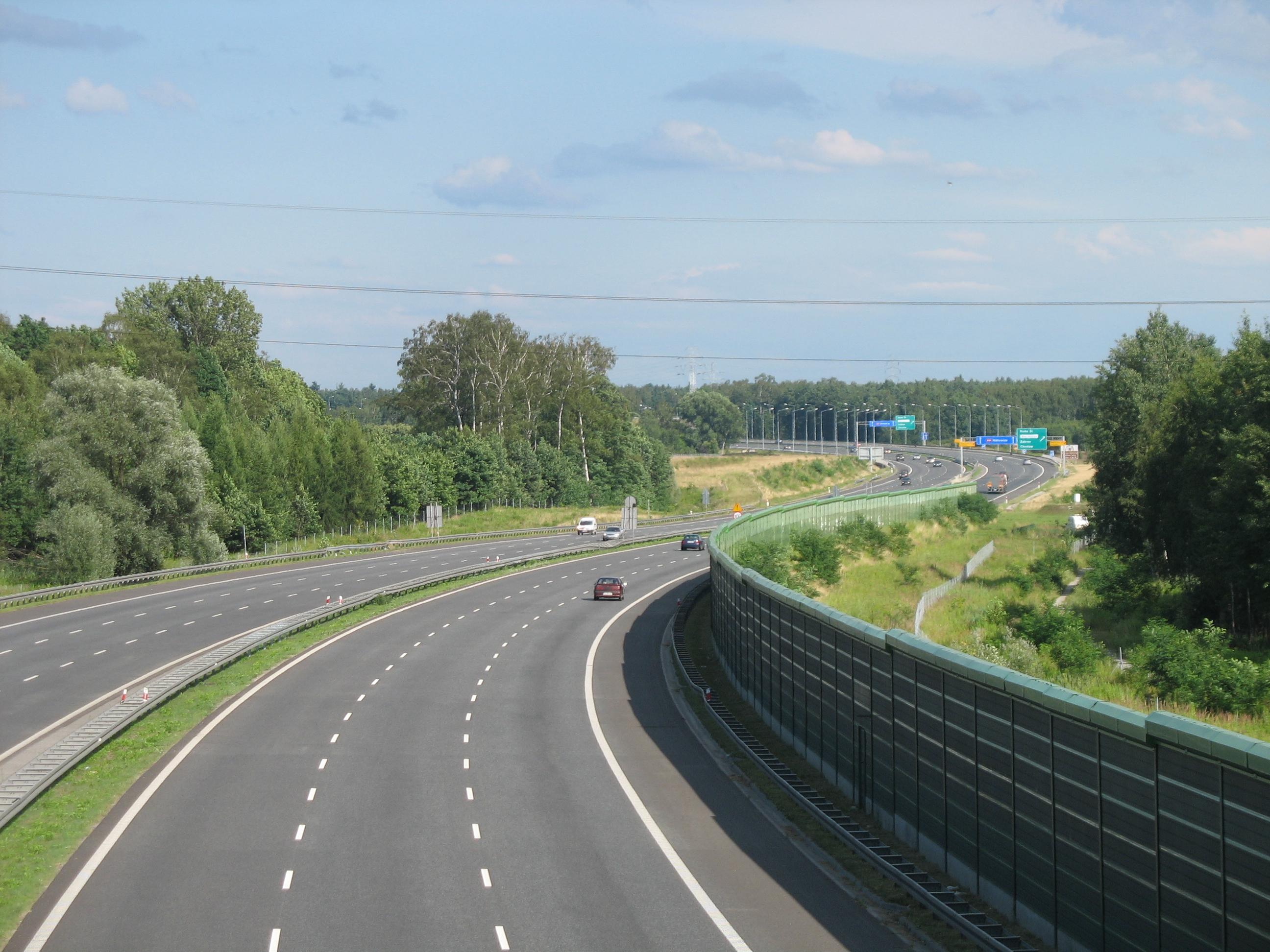 autostrada a4 w zabrzu-makoszowach (nemo5576).jpg