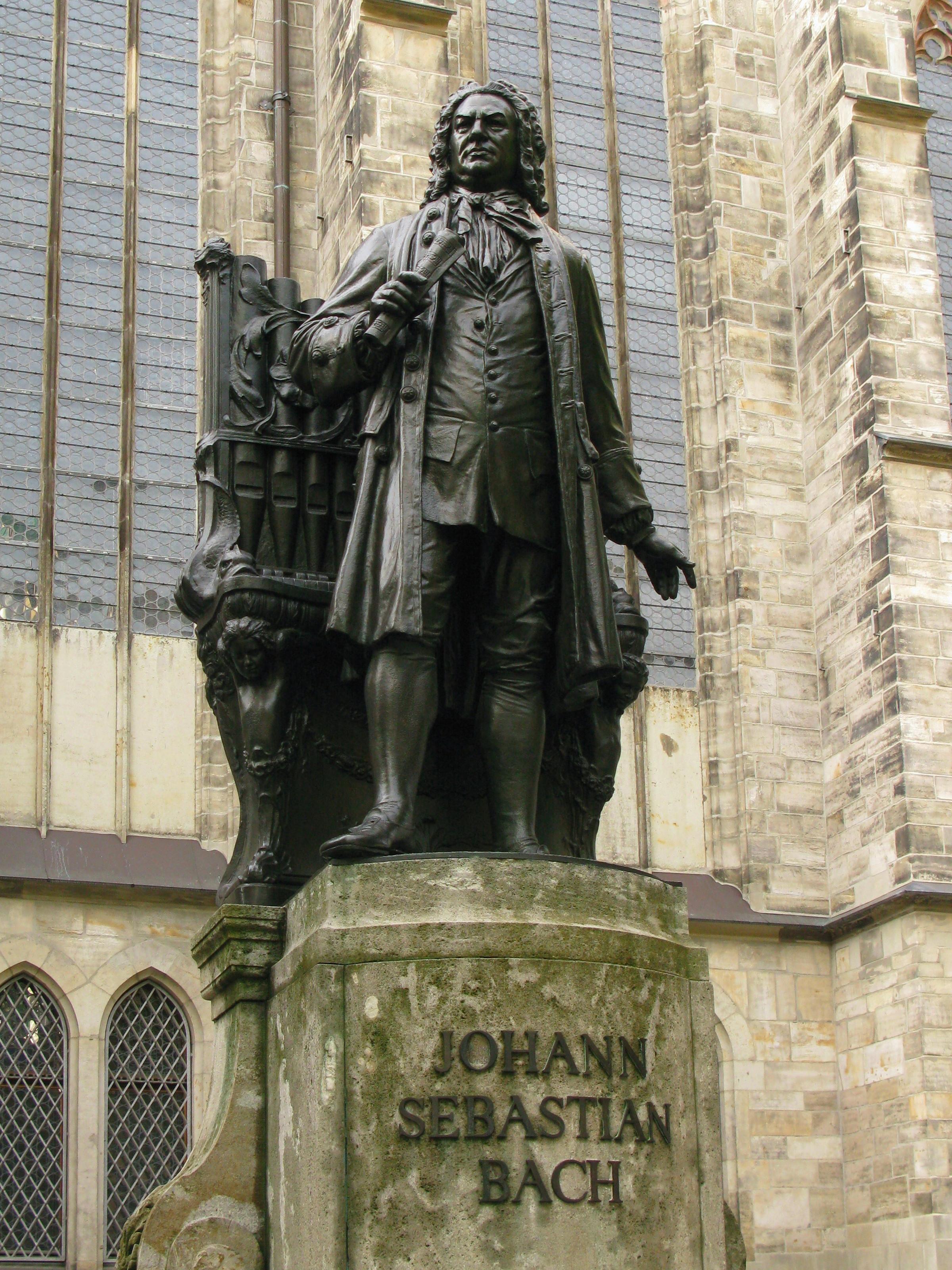 Johann Sebastian Bach - Helmuth Rilling - Die Bach Kantate - BWV 11 BWV 14
