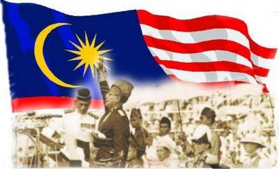 31 Ogos - Hari Kemerdekaan Malaysia