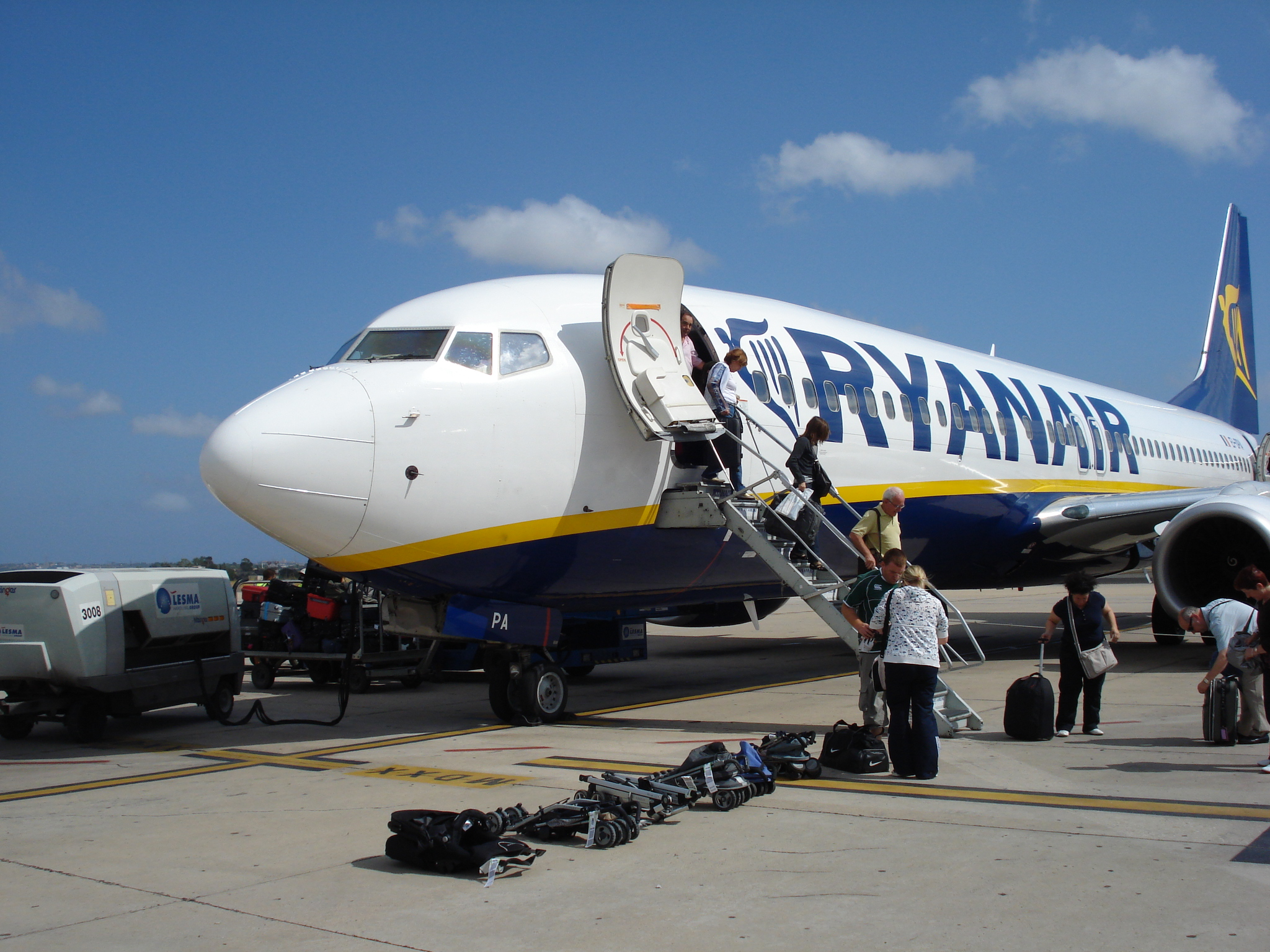 british airways ryanair essay