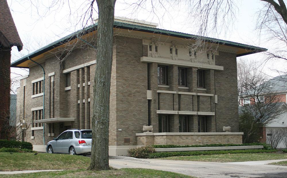 Frederick C Bogk House Wikipedia