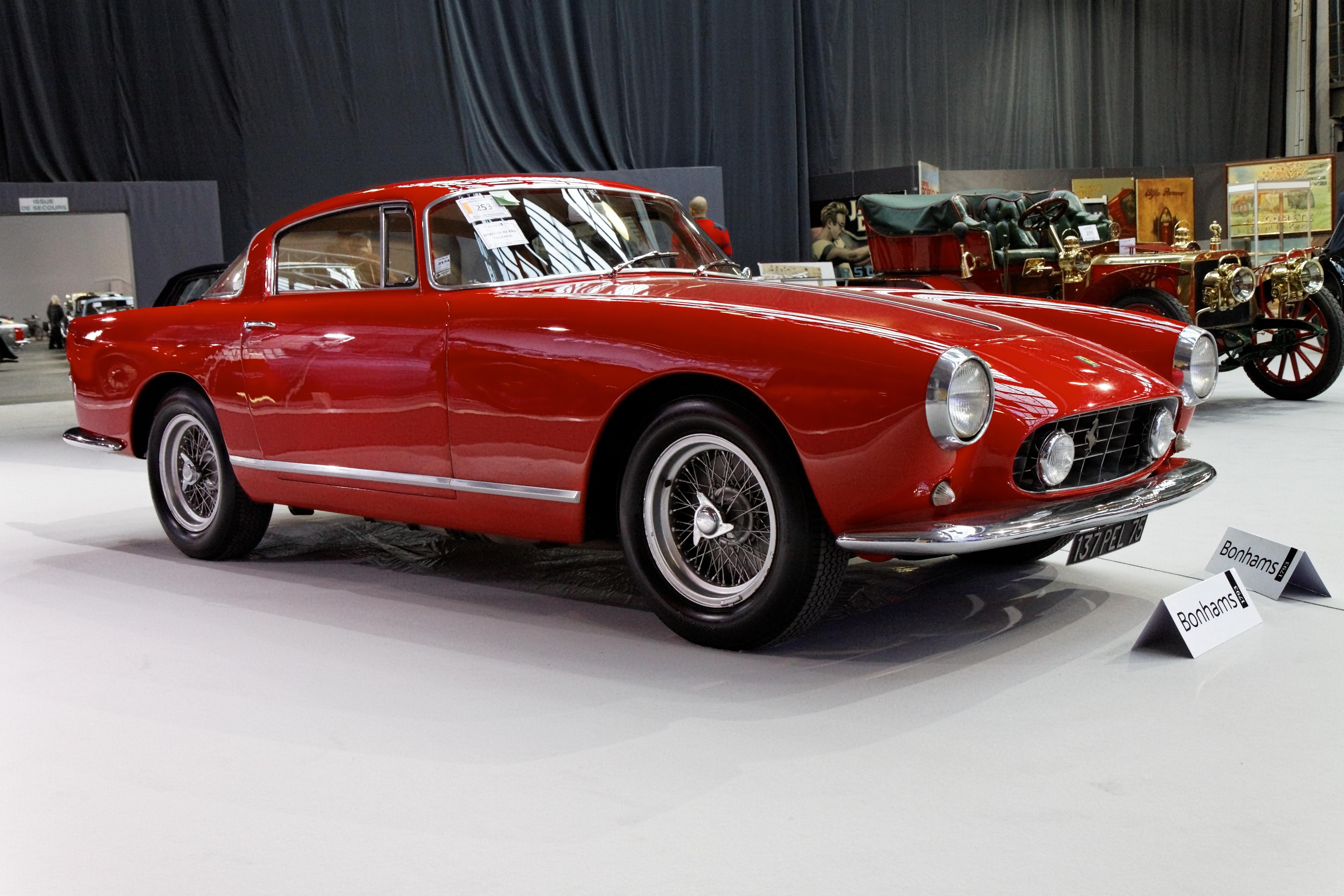 Ferrari 250 Gt Wikipedia
