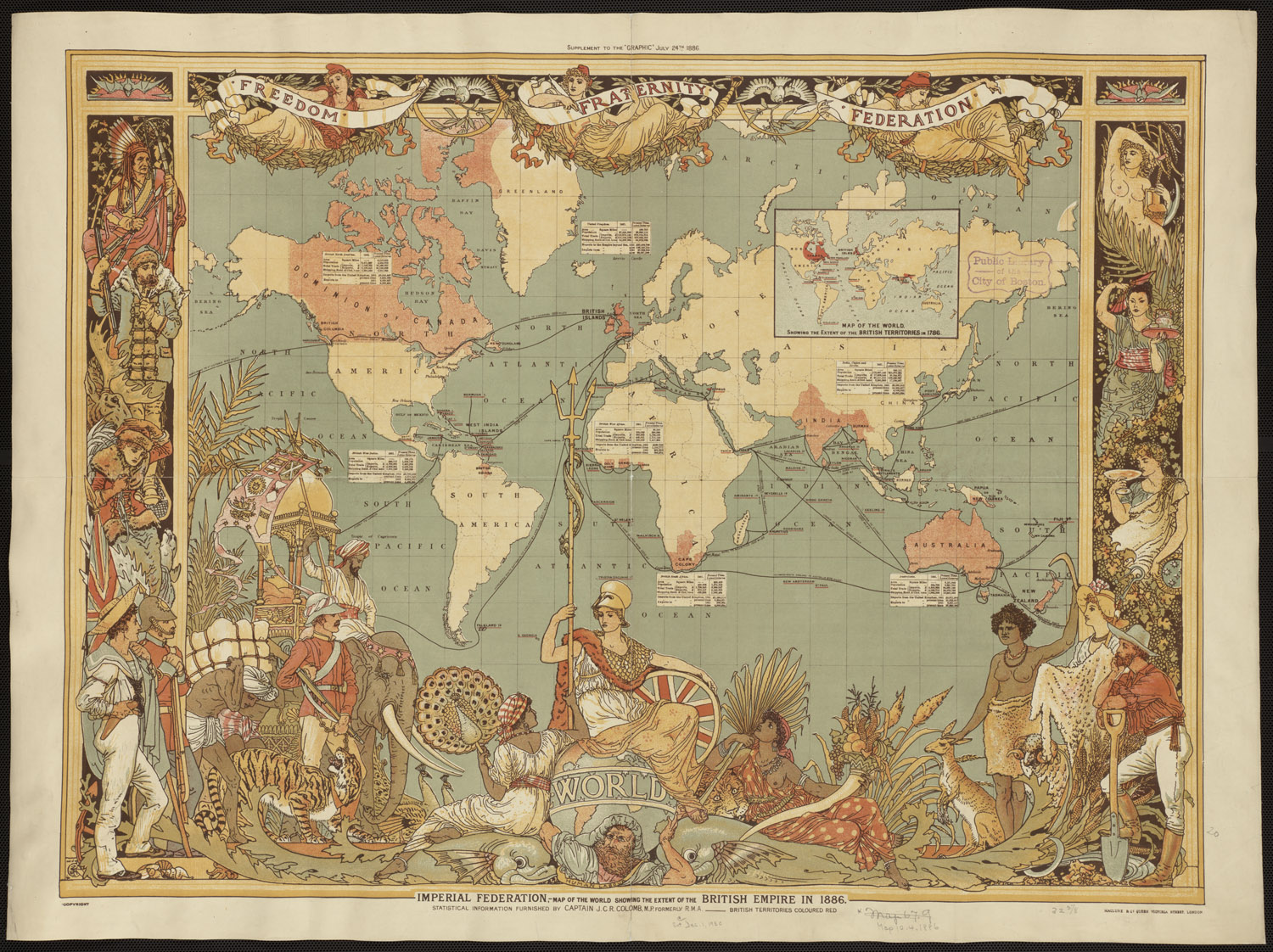 Every map youve ever seen of africa is right al jazeera america map gumiabroncs Gallery