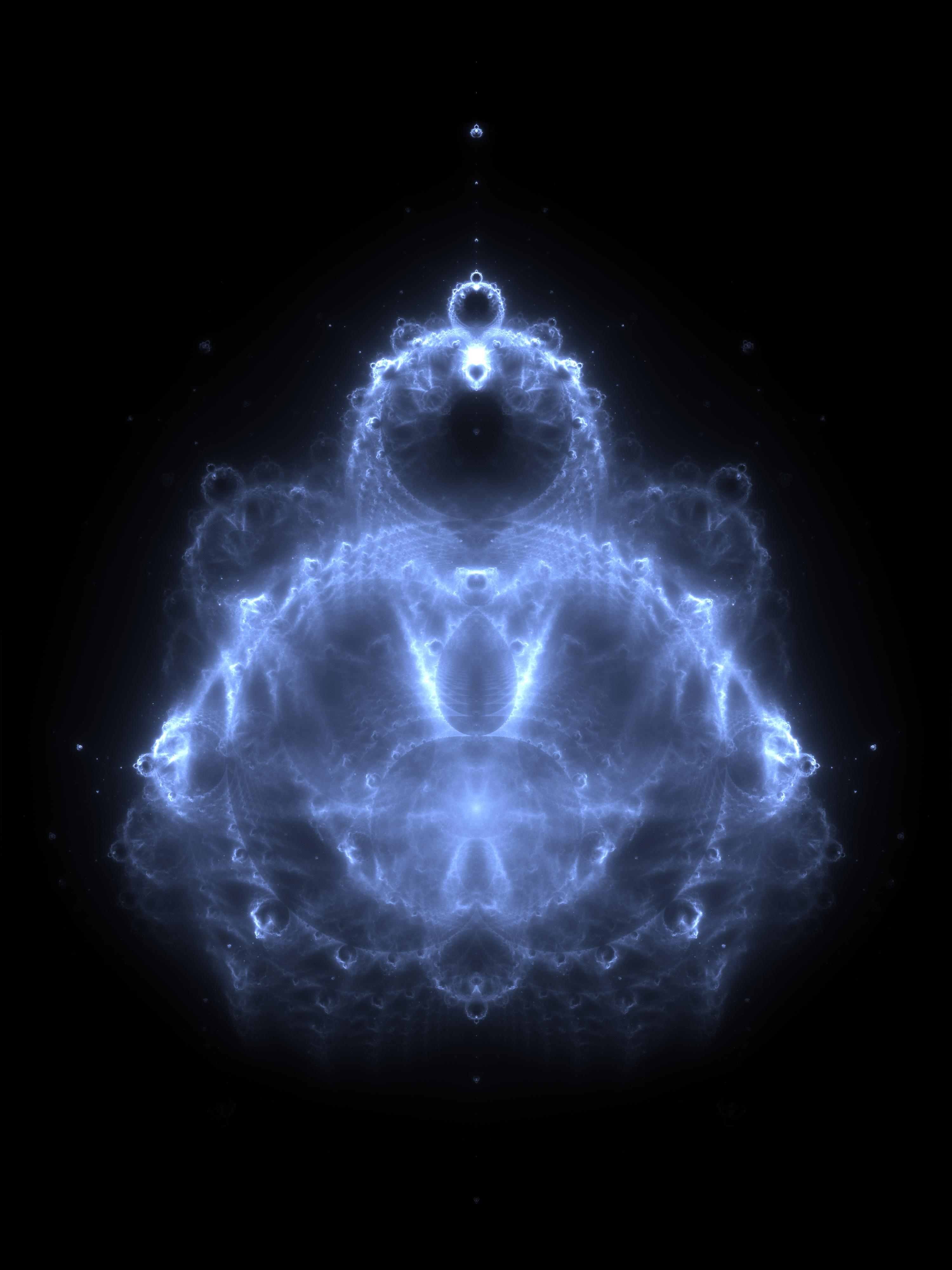 buddhabrot image
