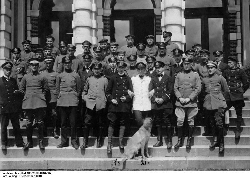 File:Bundesarchiv Bild 183-2008-1016-509, Theo Osterkamp mit Kameraden.jpg